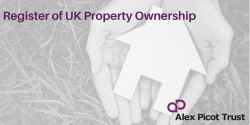 Register of Property Ownership