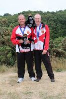 ANDREW LE CHEMINANT TAKES GOLD IN THE ISLAND GAMES FULLBORE QUEENS SHOOTING